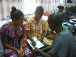 BEQUIP TRAINING PROGRAM,GHANA