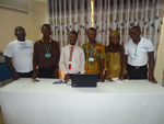SavSign participates in ICT4D Learning Event