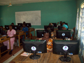 St. Clare's Teachers ICT Training